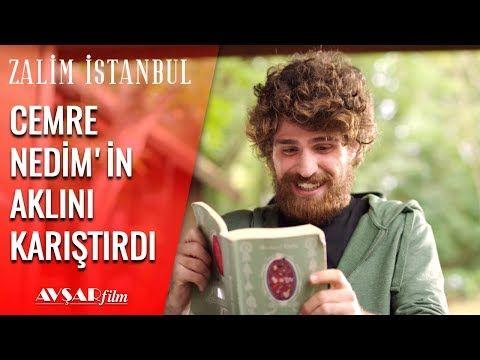 Cemre Nin Pesinden Gidersen Iyilesemezsin Zalim Istanbul 17 Bolum Istanbul Image Hotel