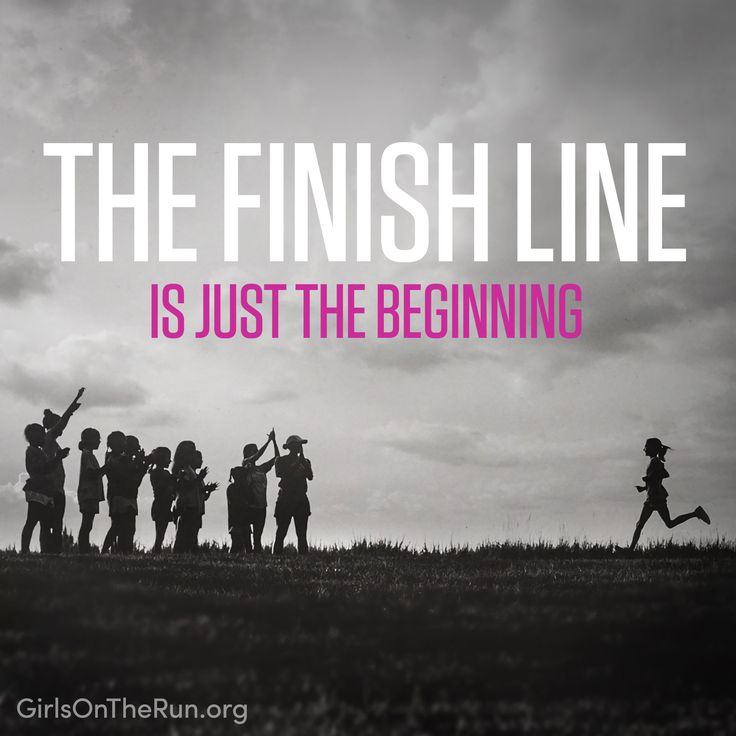 The finish line is just the beginning. #PowerUpGOTR @gotrint @katetparker