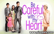 Be Careful With My Heart - ABS-CBN - www.pinoyxtv.com - Watch Pinoy TV Shows Replay and Live TV Channel Streaming Online