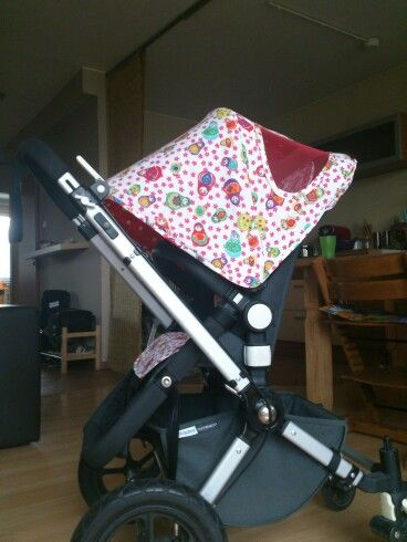 Summer Bugaboo for girl.