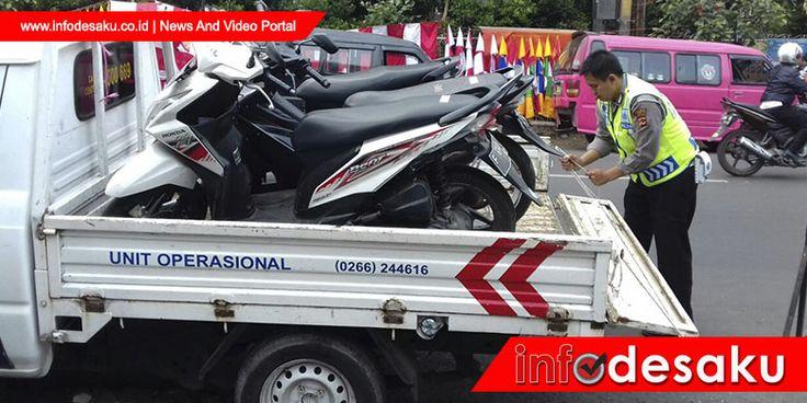 Razia Rutinitas Tingkat Kan Kesadaran Wp/Wajib Pajak Kota Sukabumi