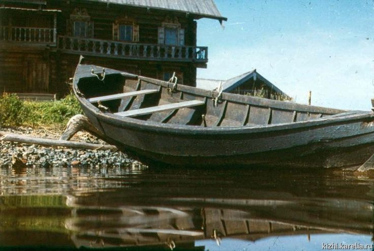 название лодок с фото старые рифленой