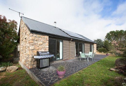 Touchdown Cottages, Jindabyne