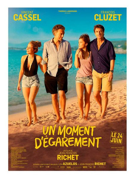 Un moment d'égarement (2015) - Jean-François Richet - https://www.youtube.com/watch?v=lWDKL3fsDM0