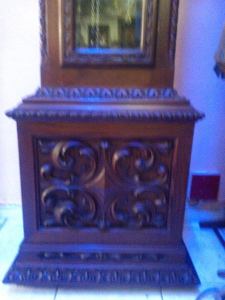 Grand Father Clock | Bluff | Gumtree South Africa | 111563962