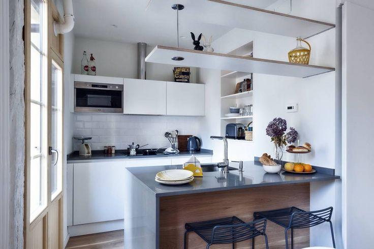 Échale un vistazo a este increíble alojamiento de Airbnb: El Pisitö - Bed & Pintxos - Apartamentos en alquiler en Bilbao