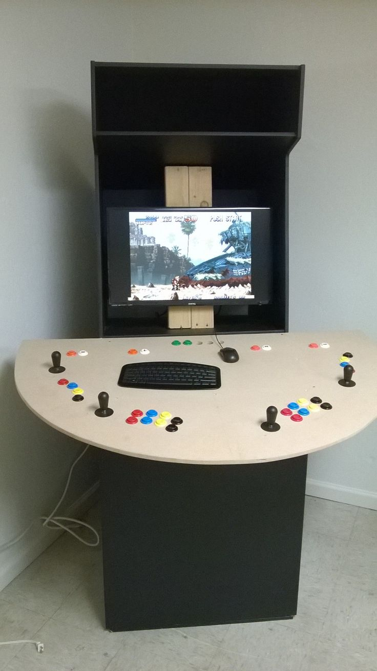 17 best Raspberry Pi Mame Project images on Pinterest ...