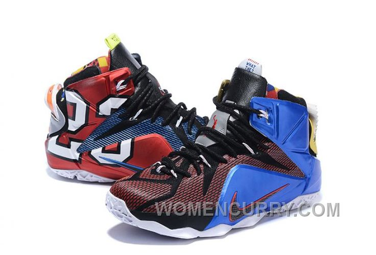 "https://www.womencurry.com/nike-lebron-12-what-the-mens-basketball-shoes-online-bbxc22.html NIKE LEBRON 12 ""WHAT THE"" MENS BASKETBALL SHOES ONLINE BBXC22 Only $96.00 , Free Shipping!"