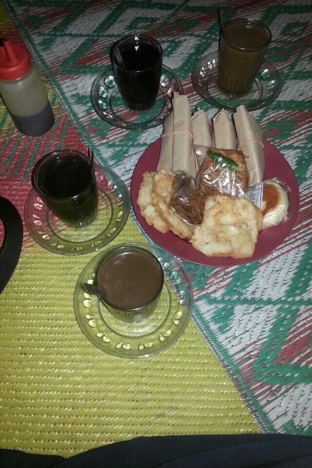 Kuliner Kopi Tahlil #Pekalongan, Jawa Tengah