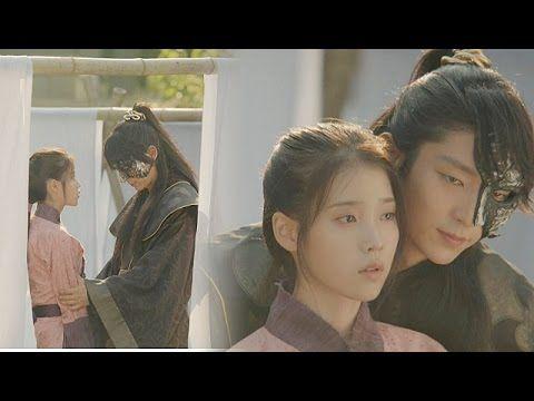 """이준기, 진도7.2급 로맨틱 멘트 """"여전하네, 예쁘다"""" Moon Lovers Episode 12"""