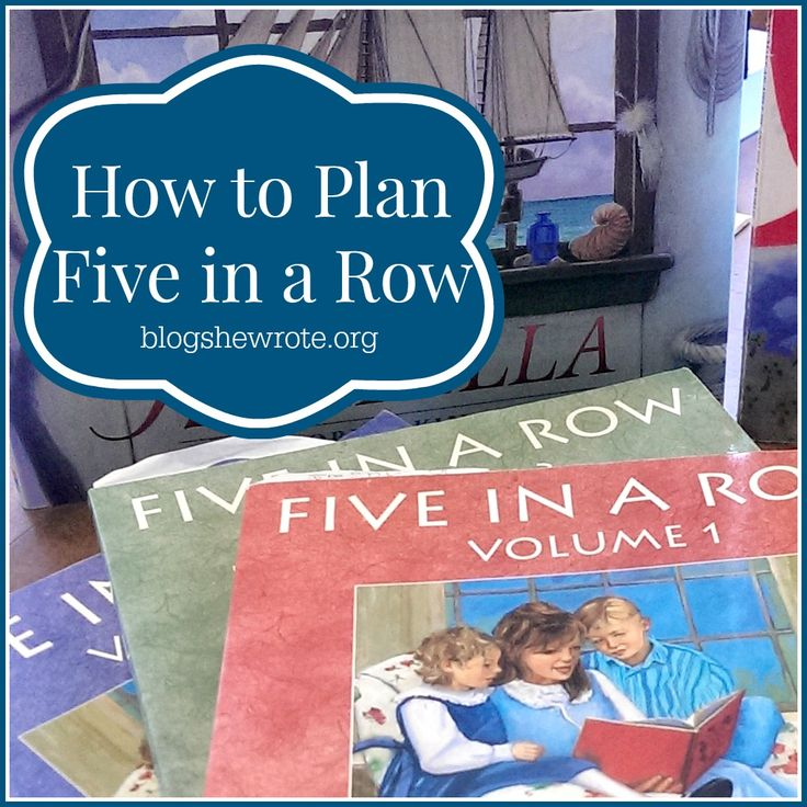 If you've been a long time reader, then you know we are a Five in a Row family. In fact, we use Five in a Row at different levels through middle school. In the early years, we used it exclusively and our oldest used it all the way through middle school. The other three kids …