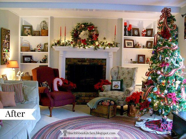 fireplace and mantel makeover, concrete masonry, fireplaces maFo, living room ide//FURNITURE PLACEMENT!