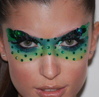 Maquiagem & Moda Para Brasileiras: Maquiagem Carnaval                                                                                                                                                                                 Mais