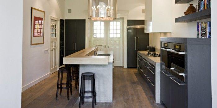 25 beste idee n over kookeiland bar op pinterest keuken bars keukeneiland en kleine keuken - Tapijt tegel metro ...