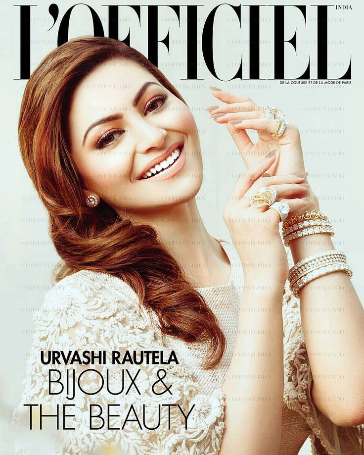 @Regrann_App from @urvashirautelaforever -  #HappyDusshera guys !!!! And here it is !!! My latest @lofficielparis @lofficielindia DE LA COUTURE ET DE LA MODE DE PARIS #ExclusiveEdition . BIJOUX & THE BEAUTY #Autumnwinterexclusiveedition INTERNATIONAL ISSUE.  On the cover @fiona.solitaires @poojashroff21 styled by @dhruvadityadave #lofficiel #bollywood #hollywood  #followme #insta #instagram #instapic #instagood #instafollow #instalife #instalike #instalove #instafashion #instafame…