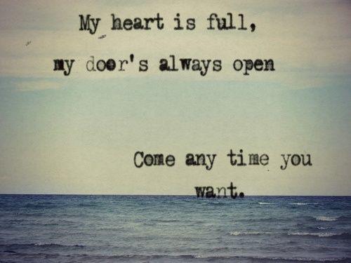 Maroon 5 - She Will Be Loved lyrics