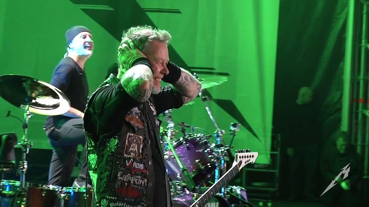 Metallica: The Memory Remains (MetOnTour - Bogotá, Colombia - 2016)