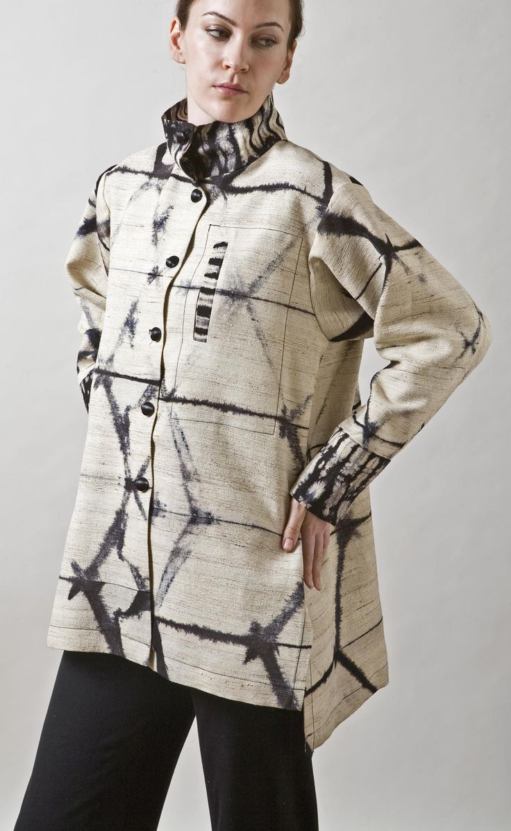 Gloria Lewis Handpainted Silks