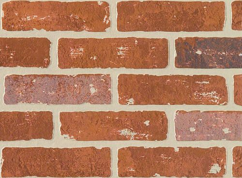 Dpi Earth Stones 4 X 8 Carriage House Brick Hardboard