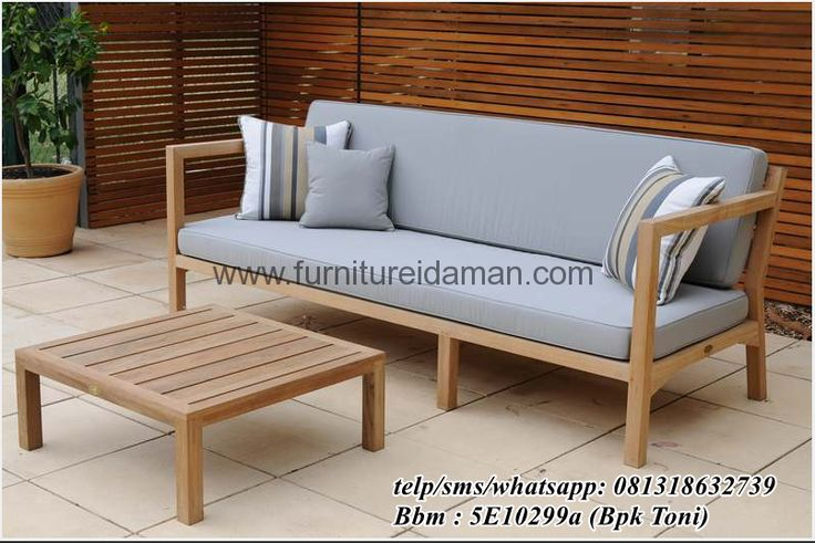 Bangku Kayu Jati Jok Bludru Minimalis-terbuat dari kayu jati perhutani solid dan kontruksi yang kuat di buat oleh ahli furniture dari jepara yang terkenal