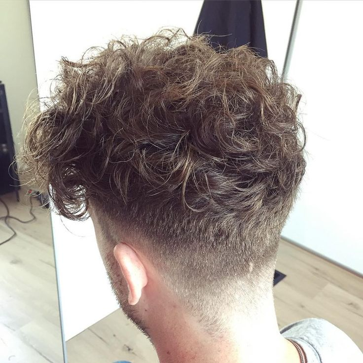 Best 25 Men Curly Hairstyles Ideas On Pinterest: Best 25+ Undercut Curly Hair Ideas On Pinterest