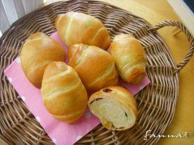 「リッチ配合のミルクバターロール」ファンナイ | お菓子・パンのレシピや作り方【corecle*コレクル】