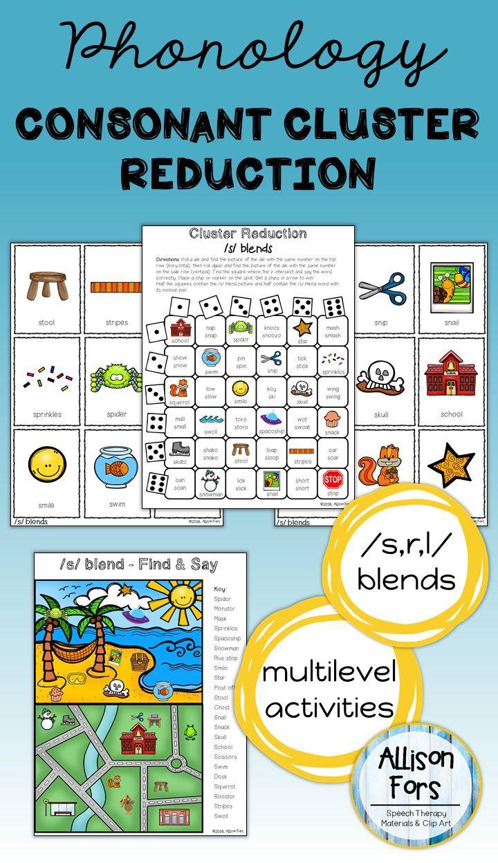 clustering writing activity for preschoolers