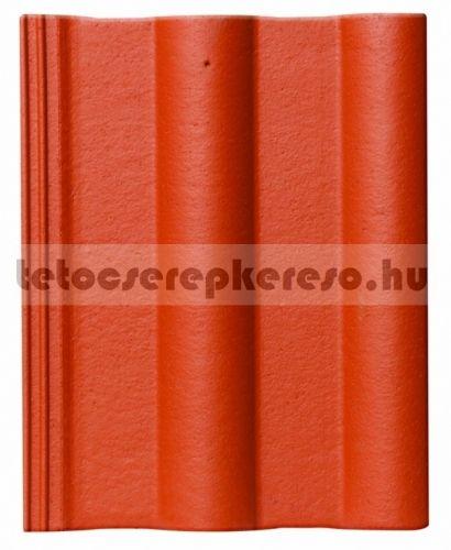 Leier Veneto téglavörös tetőcserép akciós áron a tetocserepkereso.hu ajánlatában
