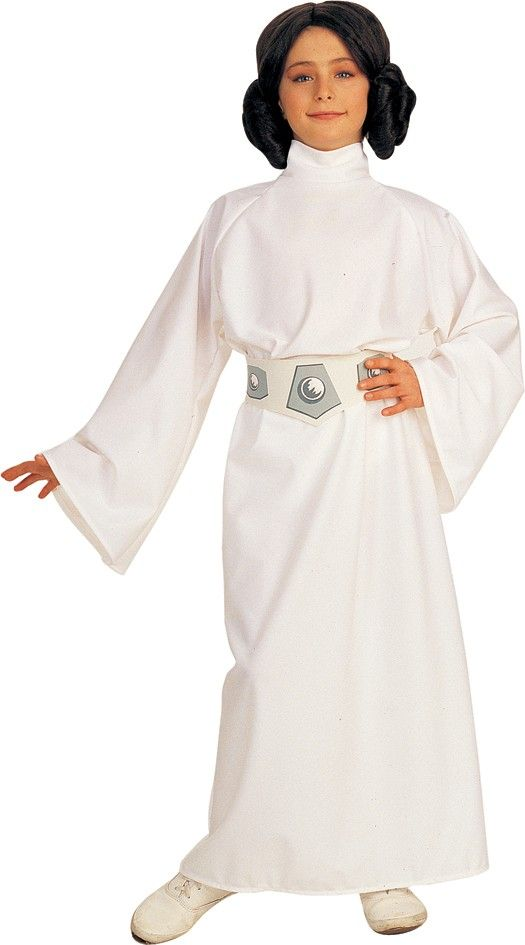 Child Princess Leia Costume Child Princess Leia Costume  £26.50 : Direct 2 U Fancy Dress, Direct 2 U Fancy Dress Superstore. Fancy Dress, Party Themes & Accesories For The Whole Family. http://direct2ufancydress.com/child-princess-leia-costume-p-5275.html
