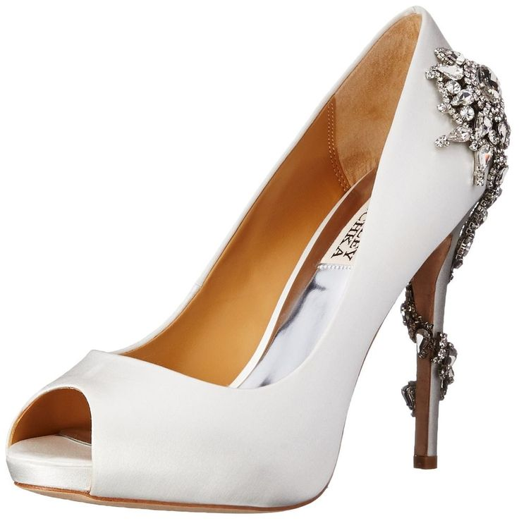 Badgley Mischka Women's Royal Dress Pump