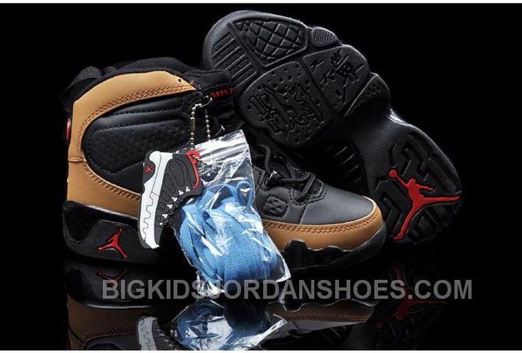 http://www.bigkidsjordanshoes.com/online-fashion-nike-air-jordan-9-kids-olive-black-brown-varsity-red.html ONLINE FASHION NIKE AIR JORDAN 9 KIDS OLIVE BLACK BROWN VARSITY RED Only $85.00 , Free Shipping!