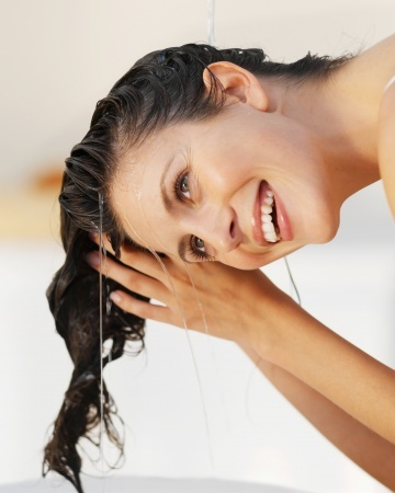 Beauty: Tips for Color-Treated Hair - Martha Stewart