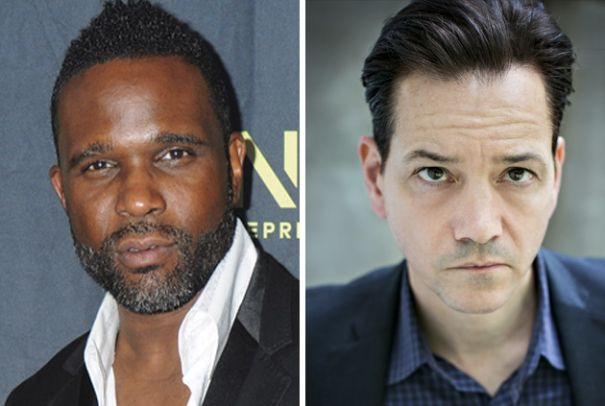 Lee Daniels' 'Star' Casts Darius McCrary; Frank Whaley Joins 'Empire'