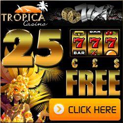 Bonus casino chip free new sign up casino gamerista.com poker rating review
