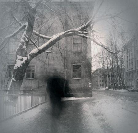Área Visual: La fotografía de Alexey Titarenko