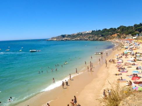 Fantástica praia em Portugal, você conhece faro? Dicas no blog planningmytravels.com