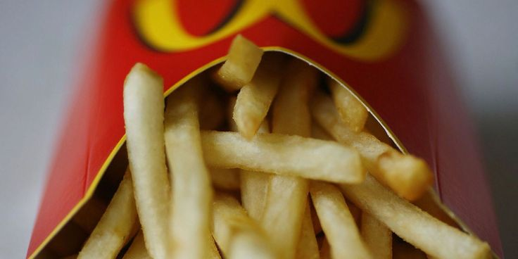 These Are The Only McDonald's Locations Serving Bacon Cheese Fries