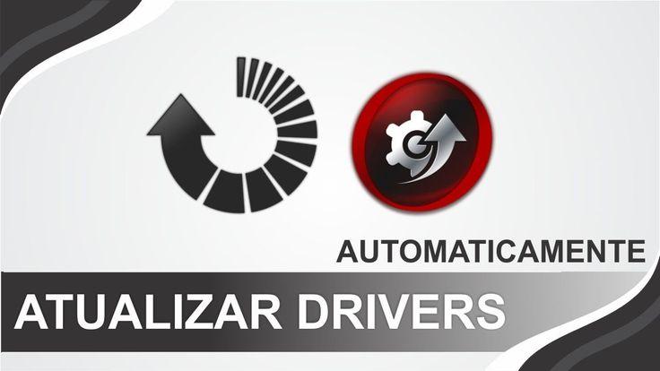 Como atualizar os drivers do computador automaticamente Rápido e Fácil