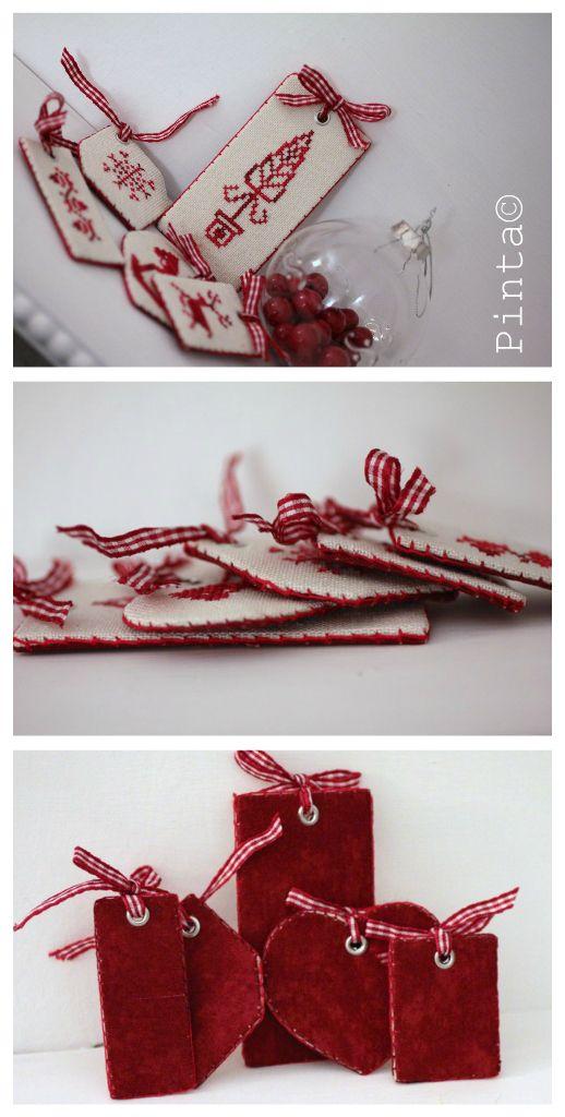 Christmas ornaments Pinta La boutique