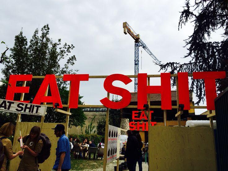 Eat shit!!!!