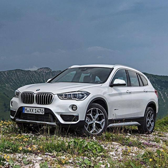 #motorsquare #car4you #oftheday : #BMW #X1  what do you think about it?