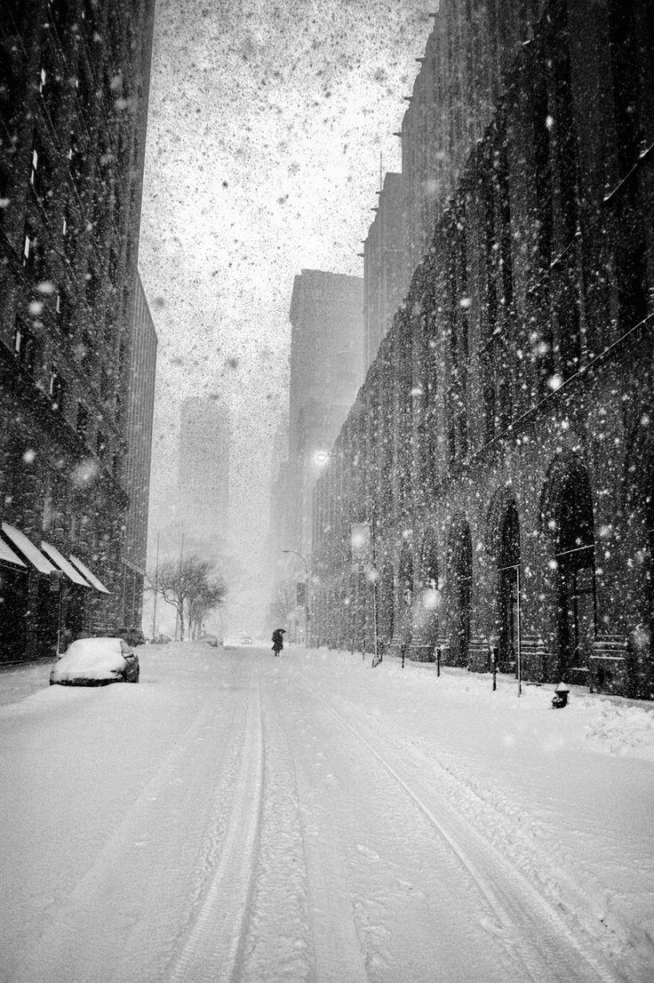 Martin Froyda - New York. °