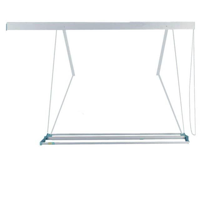 Juwel Wäschetrockner / Wäscheständer hängend SAMBA 200 für Decken – Stabilo-Fachmarkt.de – Barb Ara