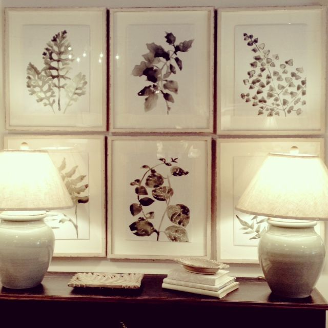Laura Ramsey Furniture Interiors