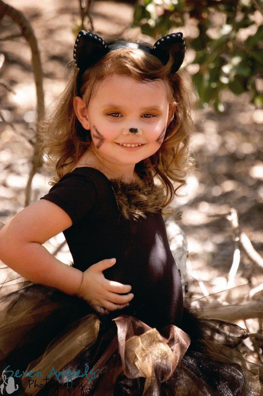 """Black Kitty Cat Tulle Tutu Costume for Toddlers, Girls up to 25"""" Waist for Halloween, Costume, Parties, Birthdays by sweethearttutus on Etsy"""