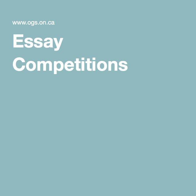 Bhagavad Gita As It Is Essay Competition
