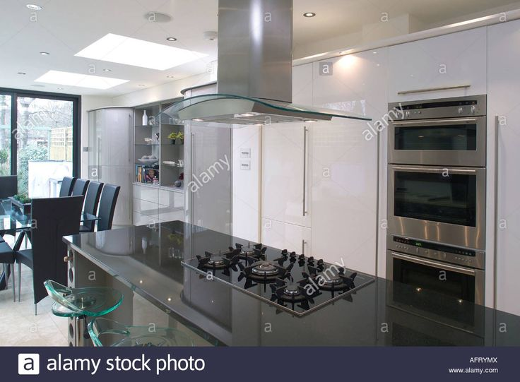 1000 ideas about kitchen extractor fan on pinterest modern kitchens modern kitchen design - Kitchen island extractor fans ...