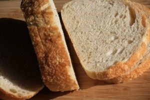 Celebrate #Homemade #Bread Day on #November 17th! Try out this great recipe for #WhiteBread !  * Get #recipes & ideas at Cooking With Kimberly: http://cookingwithkimberly.com @CookingWithKimE #cwk