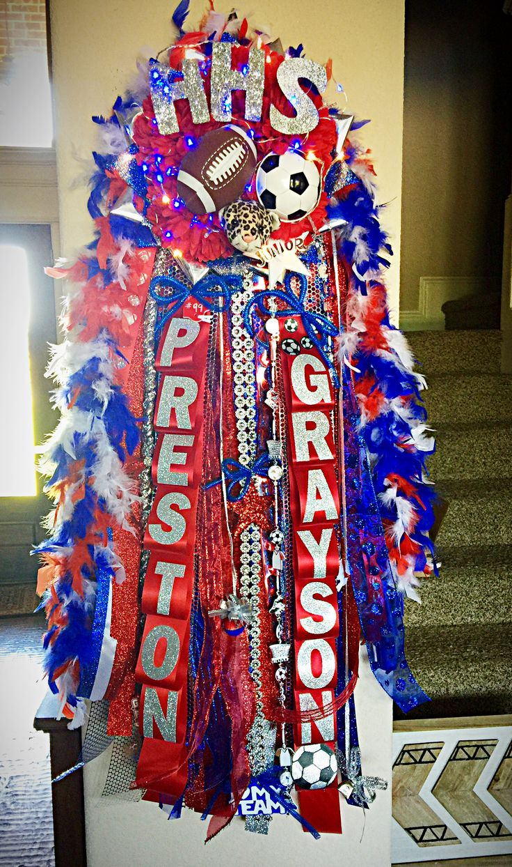 1479 Best Images About Homecoming Mums On Pinterest