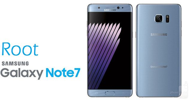 How To Root Galaxy Note 7 | Install Android ROMs